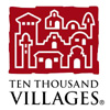 Ten Thousand Villages logo